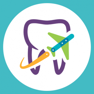 ICTeeth Pediatric Dentistry Wichita KS Logo