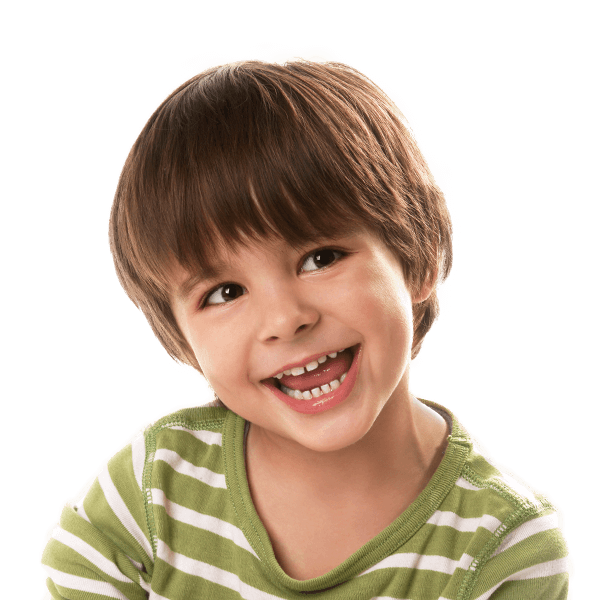 Little boy cute kid smiling happy
