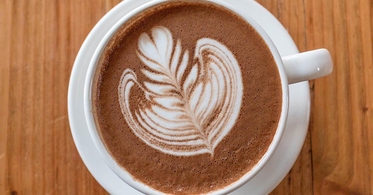 Cappuccino Specialty Coffee Drink Beverage